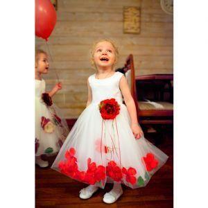 Шить платье девочка схема выкройка