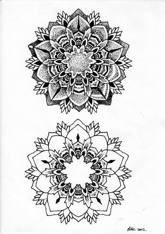 13 best cool images on Pinterest | Geometry tattoo, Ideas for ...