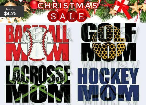 Sports Mom Decal, Car decal, waterproof vinyl sticker, personalized sports decal, bumper sticker, custom accessories decal softball baseball