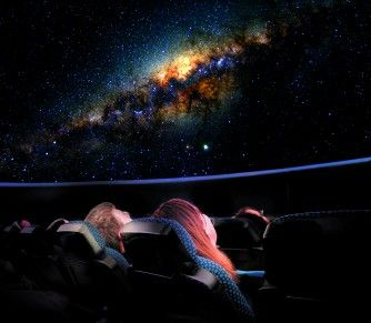 Dark Sky Survey | Stardome Observatory & Planetarium - Auckland, New Zealand... an opportunity to get your class involved!