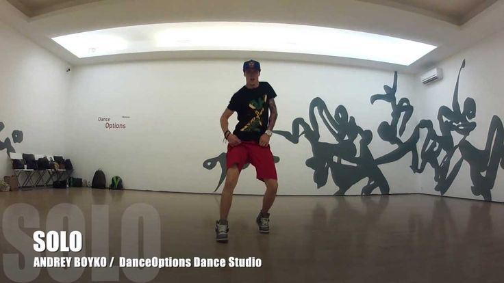 """KIBAKI - CHAMPION GIRL"" DANCEHALL CHOREOGRAPHY BY ANDREY BOYKO"