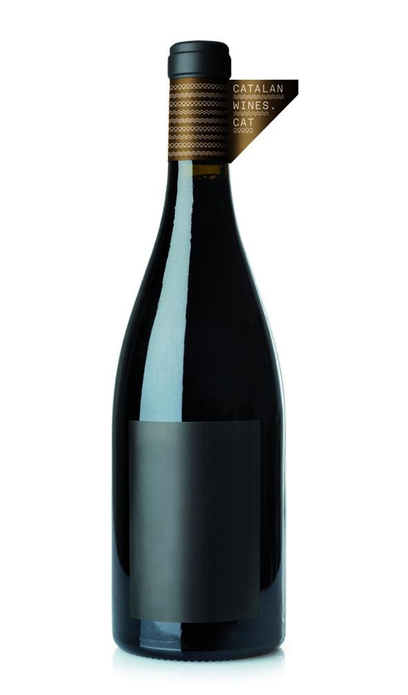 Vinos catalanes. identificador_tienda