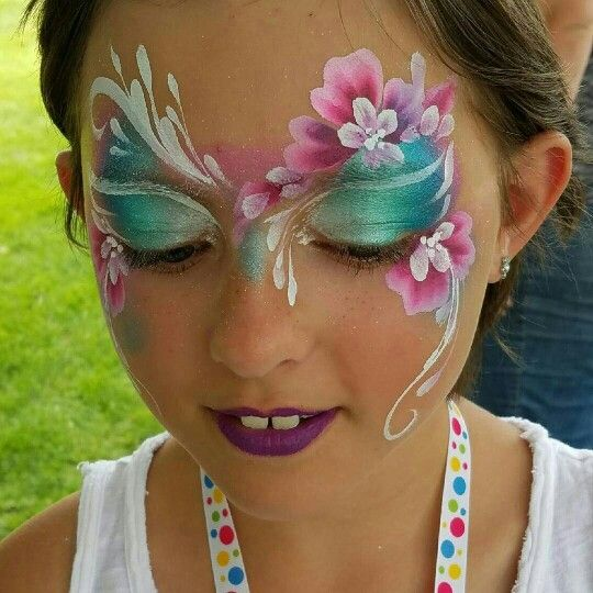 Top 3388 Ideas About Face Painting On Pinterest Face