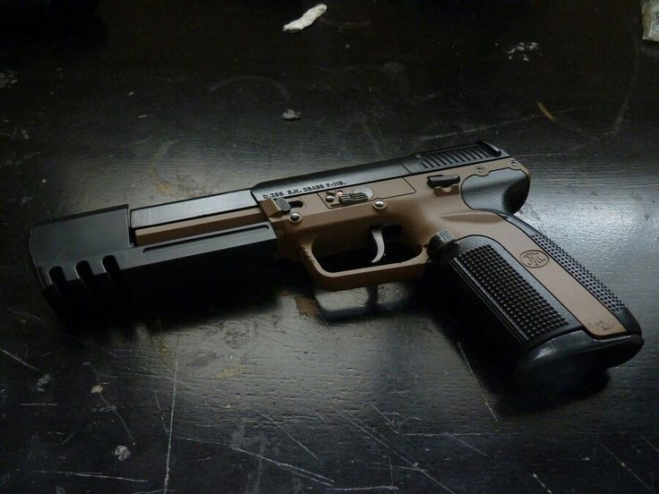 Pin On Fnh Pistols