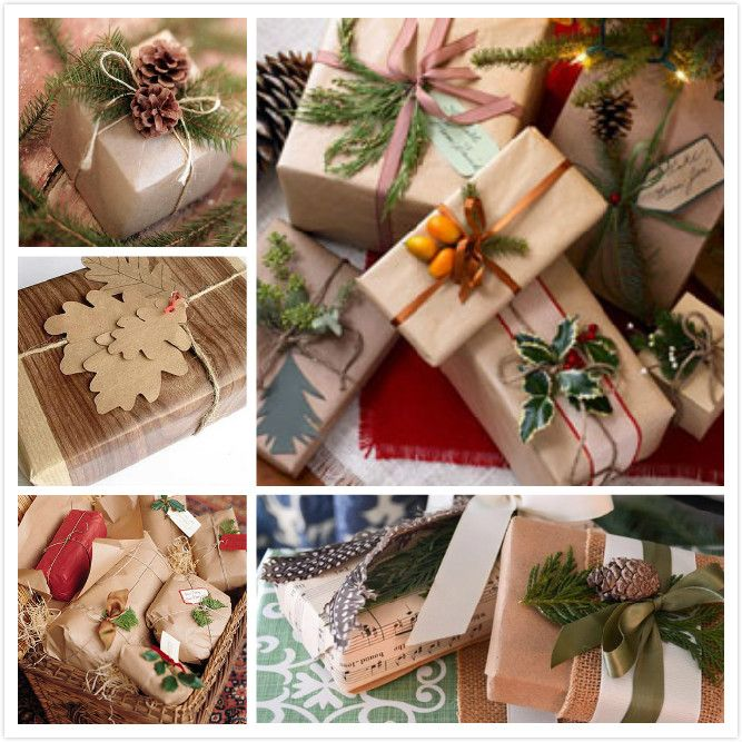 Christmas Gift Wrap | Merle Fashion Collections