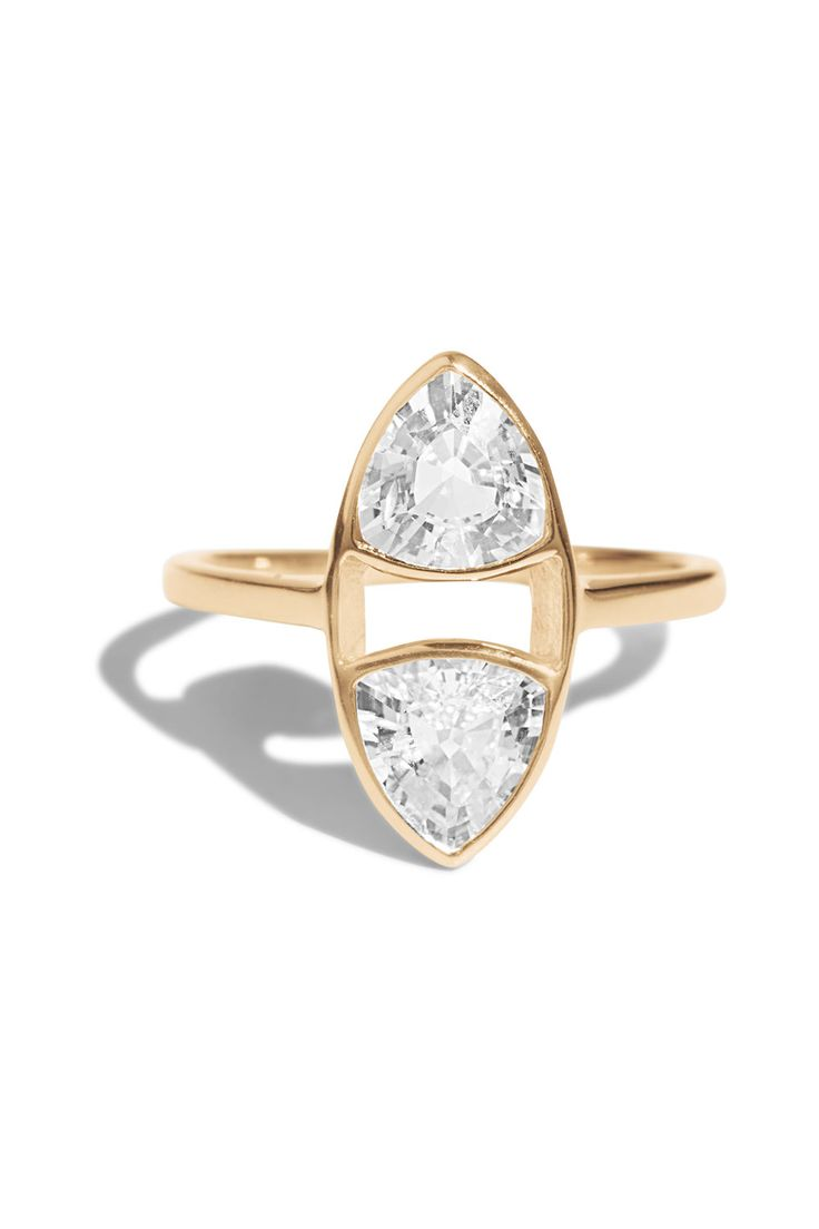 17 best images about trillion cut engagement rings. Black Bedroom Furniture Sets. Home Design Ideas