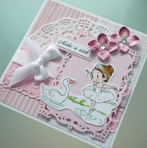 Dreamerland Crafts Make a Wish Handmade by ReverieDesignsCanada, $7.50
