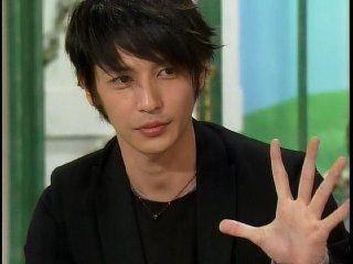 玉木宏お誕生日おめでとう!