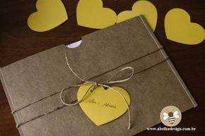 convite de casamento rústico - Pesquisa Google