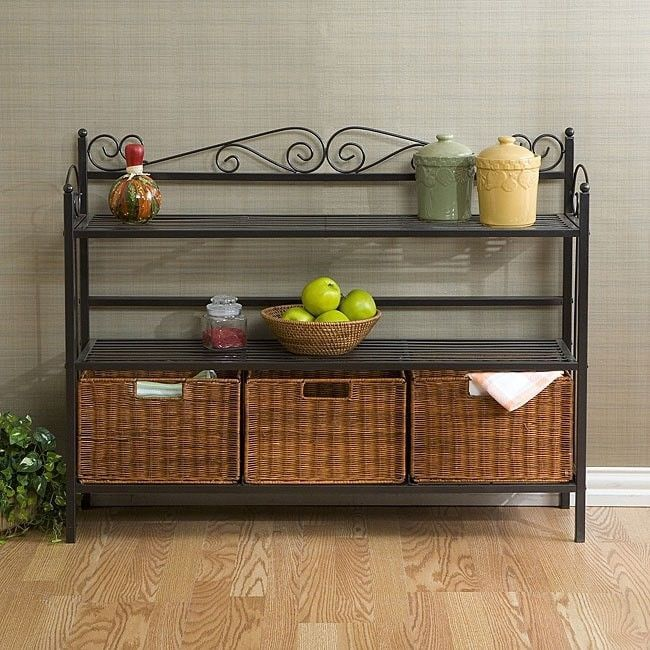 27 Best Shelves Under Cabinet Images On Pinterest: 25+ Best Dining Room Storage Ideas On Pinterest