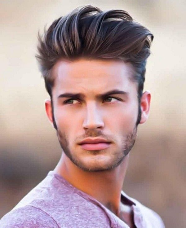 Pompadour Hairstyles 15 Best Pompadour Hairstyle Images On Pinterest  Men Hair Styles