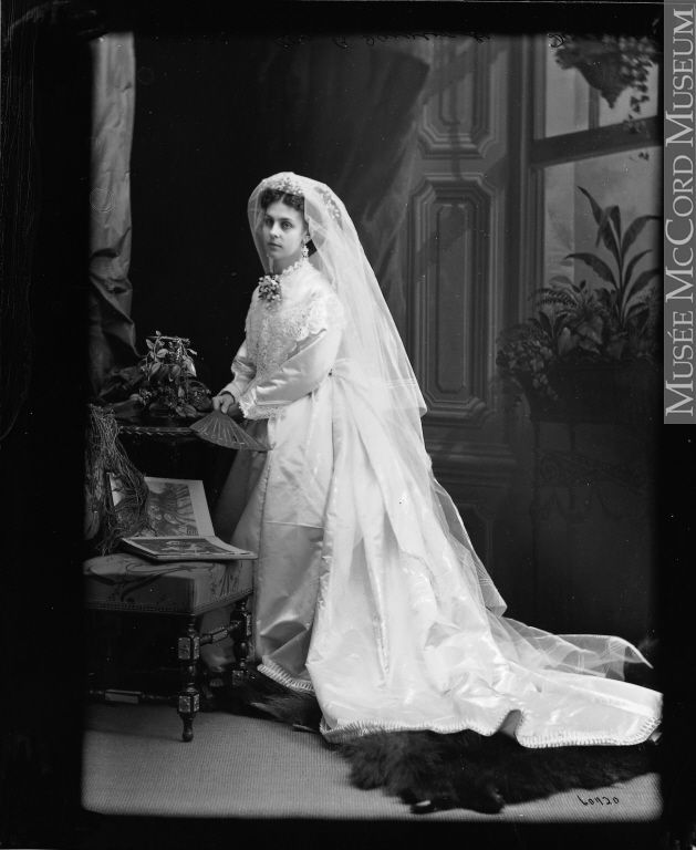 Wedding Gowns Montreal: 146 Best Images About 1870's Wedding Fashions On Pinterest