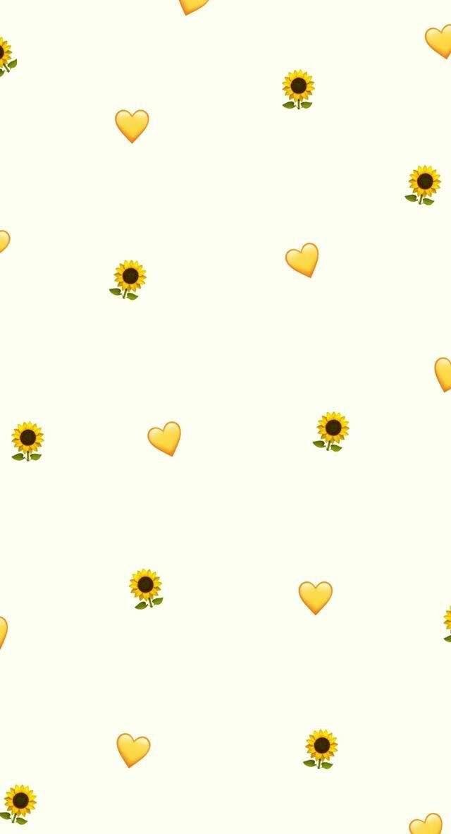 Pin De Alli En Papel De Parede Fondos De Pantalla De Iphone Fondo De Pantalla Amarillo Iphone Fondos De Pantalla Girasoles