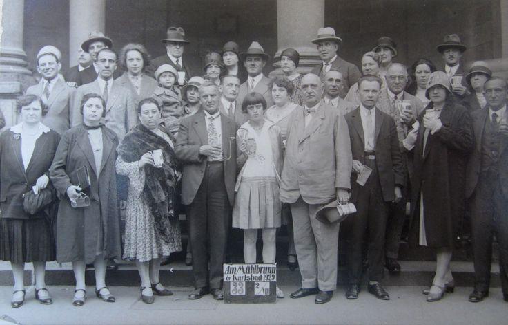 KArlsbad 2  august 1929