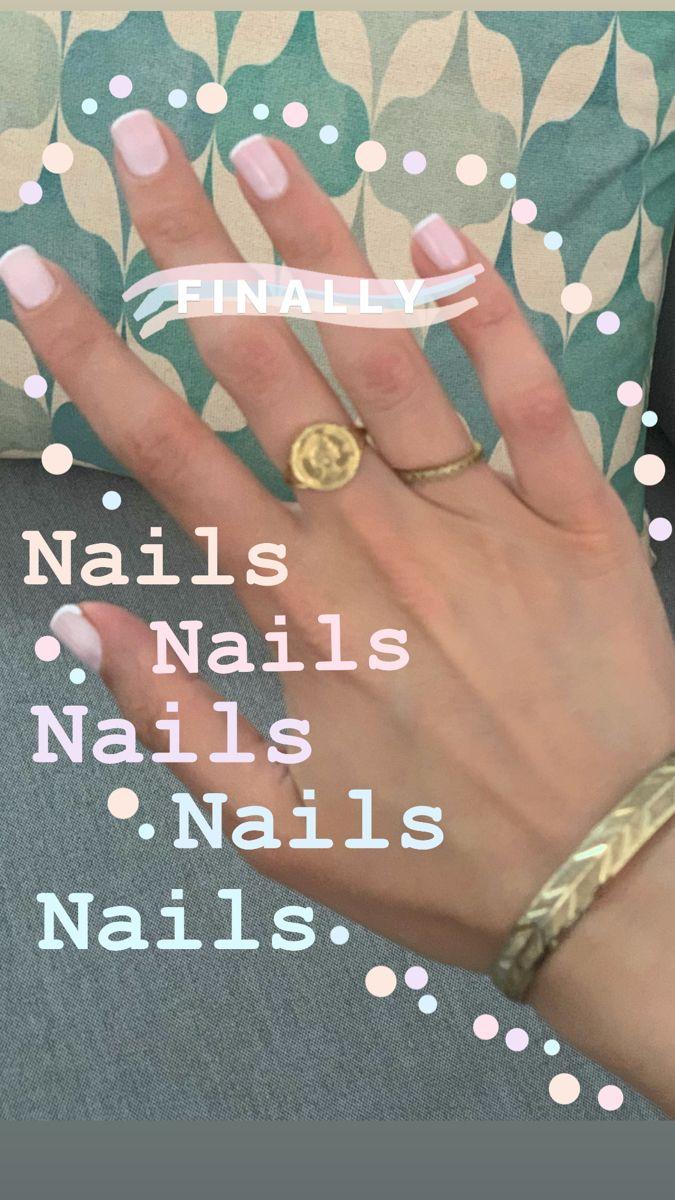New Nail Story Idea Ideas For Instagram Photos Instagram Photo Ideas Posts Instagram Nails