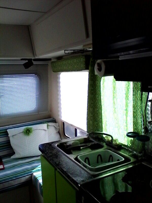 48 Best Minnie Winnie Rv Renovation Images On Pinterest