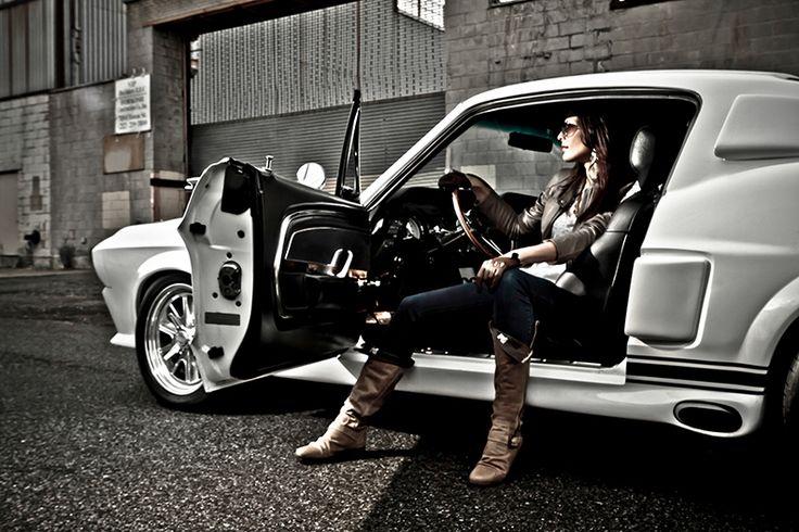 Shelby GT500CR: Plakos Scrap Processing - Brooklyn, NY: Plakos Scrap, Car Spotting, Scrap Processing, Shelby Gt500Cr, Brooklyn, Favorite Cars