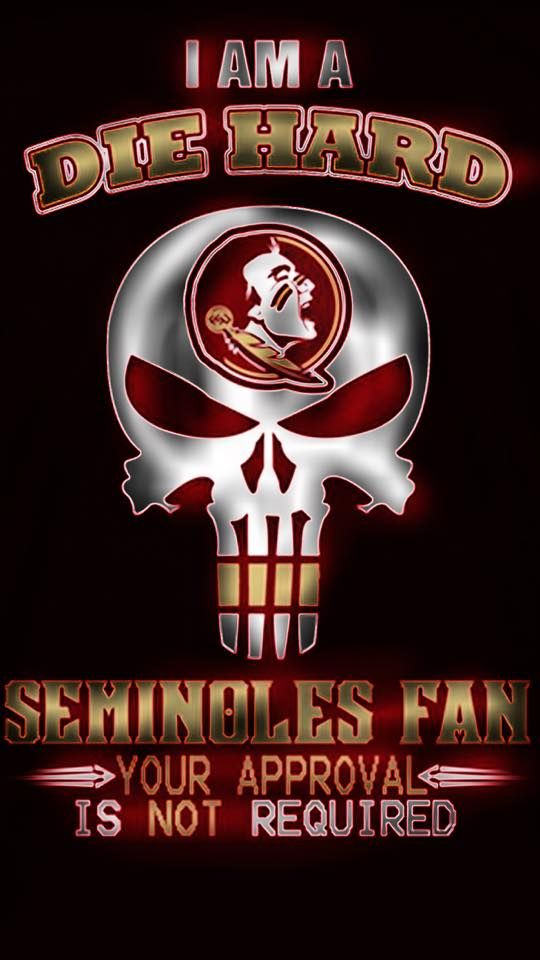 A Florida State Football Fan Page Let's GO, Seminoles!!