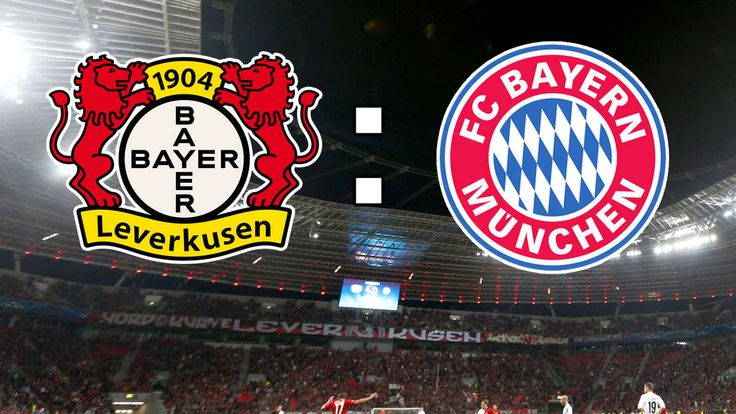 Ticket for Bayer 04 Leverkusen vs FC Bayern Munich Match – All Free and Cheap products