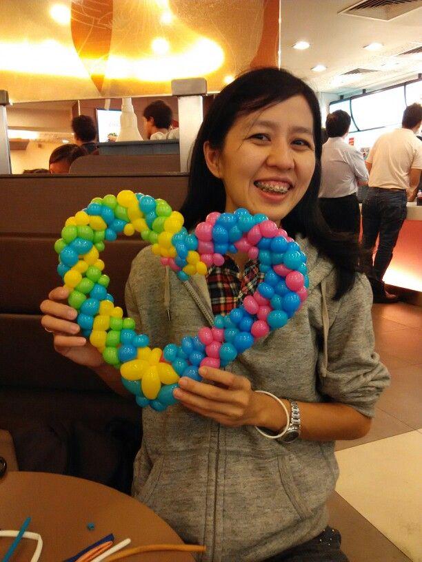 Balloon#heart