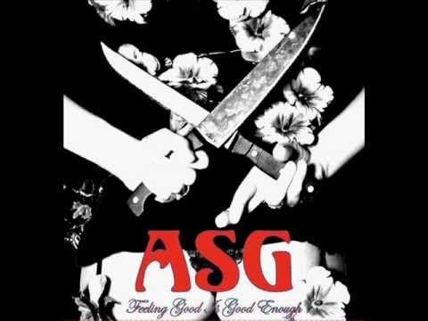ASG - Horsewhipper [High Quality]