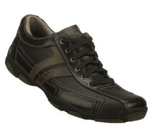 Men's Skechers Orton - Fario - Black