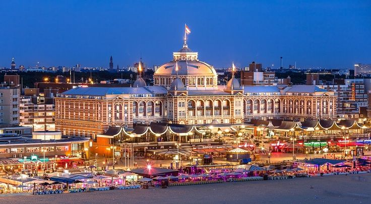 The Hague, The Netherlands......OMG, I am in love with this place.