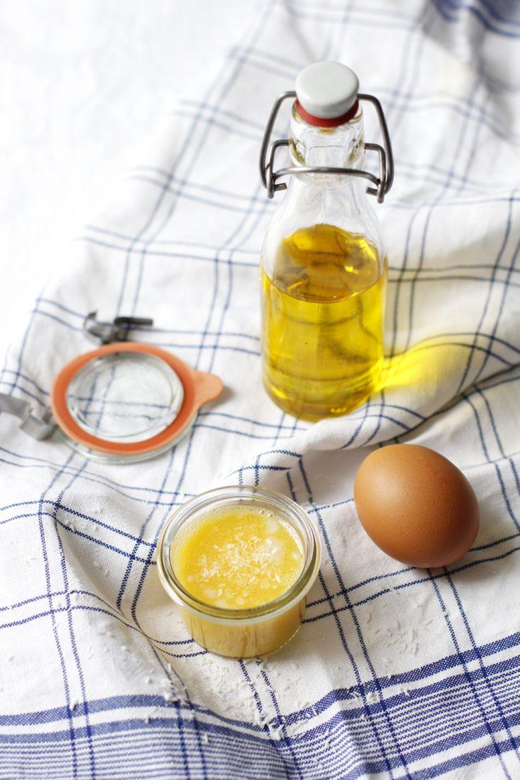we love handmade   Beauty DIY: Honig-Haarmaske   http://welovehandmade.at