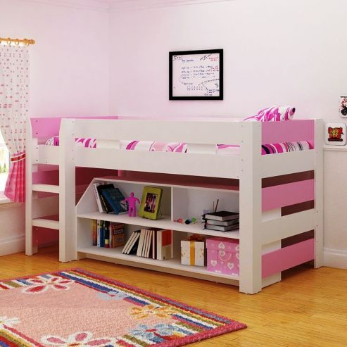 find this pin and more on cabin beds - Tesco Bedroom Furniture