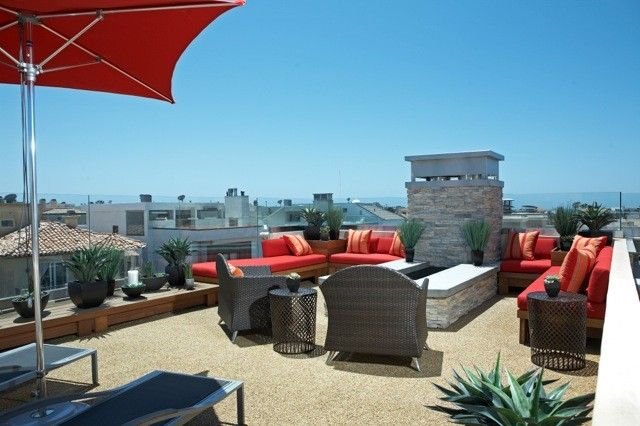 21 Best Rooftop Ideas Images On Pinterest Outdoor Ideas