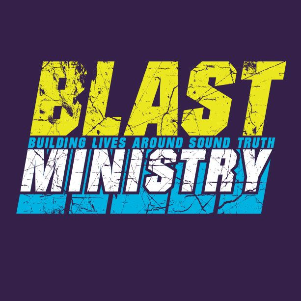 B.L.A.S.T. Actually saving for youth ministry