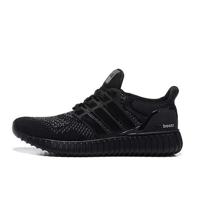 Black dress uniform shoes yeezus