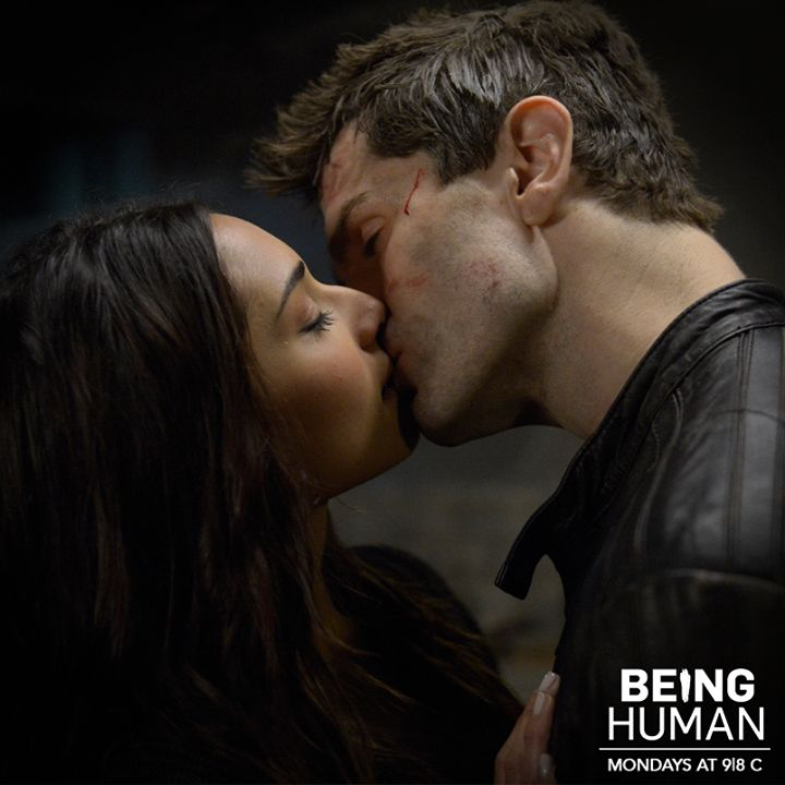 being human aidan and sally relationship marketing