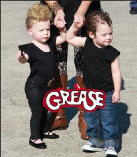 19 of the cutest family theme costumes for Halloween  sc 1 st  LTT & Good Costume Ideas For Brother And Sister - LTT