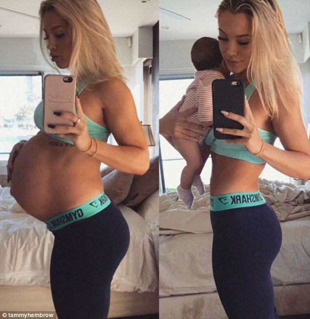 Идеальное тело через 6 недель после родов? Личный опыт молодой мамы - http://vipmodnica.ru/idealnoe-telo-cherez-6-nedel-posle-rodov-lichnyj-opyt-molodoj-mamy/
