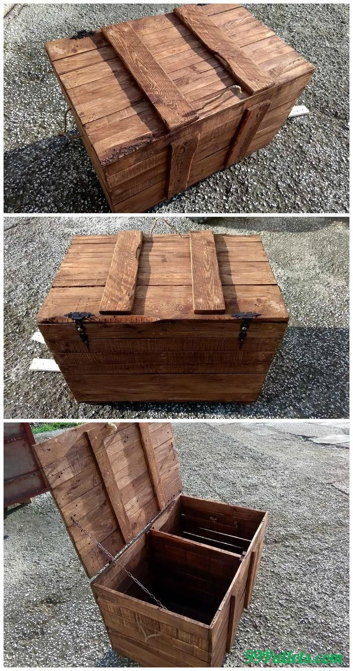 1000 Ideas About Wooden Pallet Projects On Pinterest