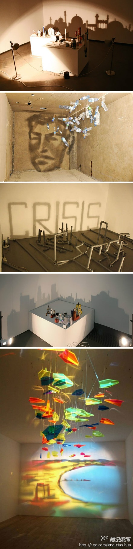 ah..... I did a project like this at uni! its amazing what shadows achieve!
