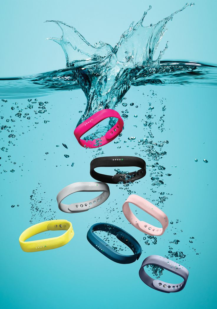 Fitbit Flex 2 on Behance