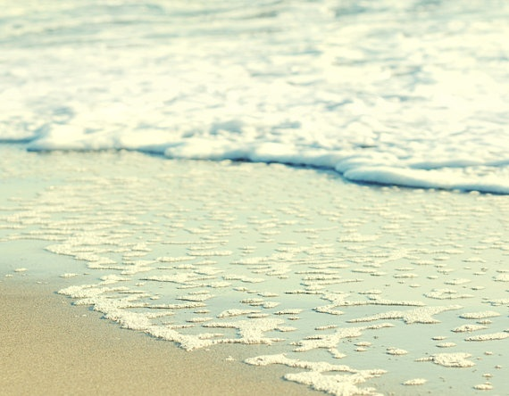 sea foam: Aqua Sea, Favorite Places, Beaches Waves, Favorite Things, Beaches Life, Inspiration Places, Seafoam, Ocean Breeze, Landscape