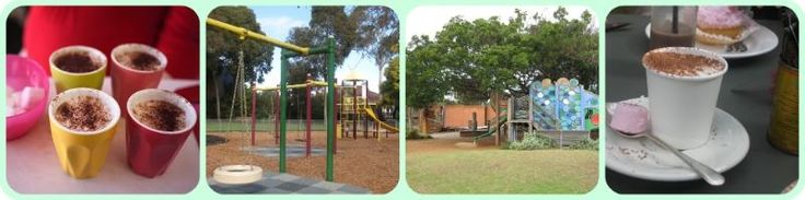 Coffee To Go | Cafes with Parks   Playgrounds