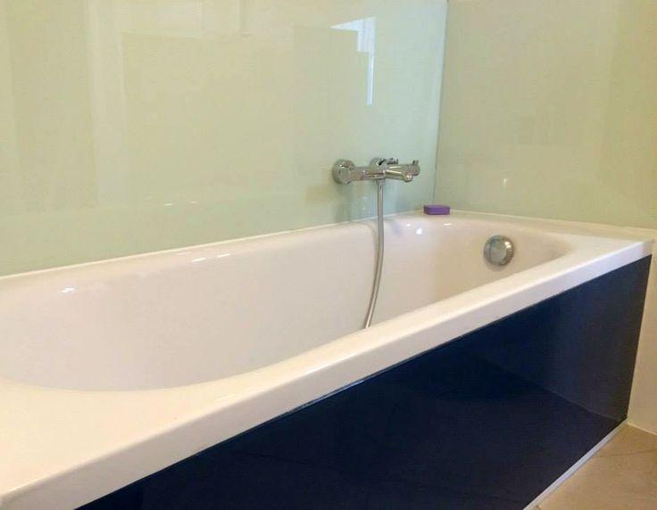 1000 id es sur le th me peinture de baignoire sur pinterest carrelage de baignoire tache de for Peinture par bain