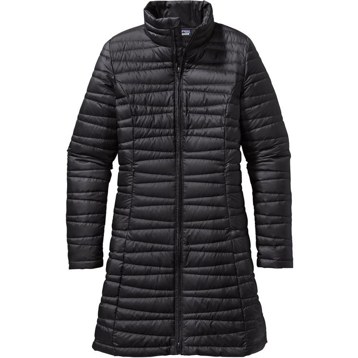 Patagonia Women's Fiona Down Parka | Buy Patagonia Parka