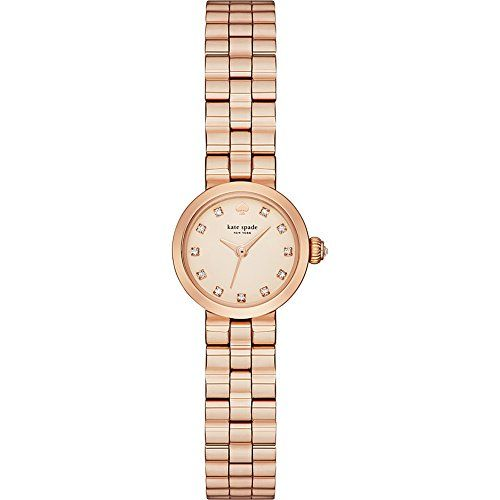 Watches: kate spade watches Tiny Gramercy Watch Buy New: $175.00