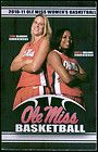 2010-11 MISSISSIPPI LADY REBELS OLE MISS BASKETBALL POCKET SCHEDULE FREE SHIP - 201011, basketball, Free, LADY, Miss, MISSISSIPPI, Pocket, REBELS, SCHEDULE, SHIP