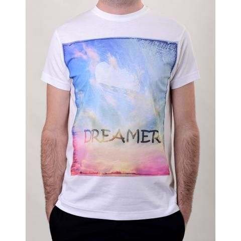 Dreamer or Visionary T-Shirt | The Boutique