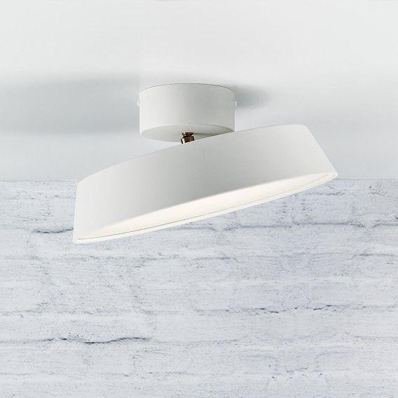 Plafondlamp Alba - 1 lichtbron | home24.nl