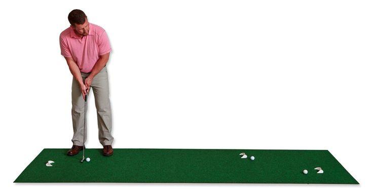 45 best Indoor/Outdoor Golf Putting Mats & Practice ...