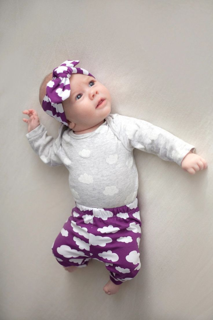 New to LottieandLysh on Etsy: Baby Leggings - Clouds Leggings - Purple Leggings - Unisex Baby - Baby Pants - Girls Clothing - Baby Clothes - Printed Leggings - Toddler (12.50 GBP)