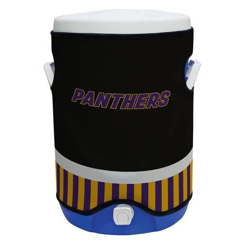 Northern Iowa Panthers Ncaa Rappz 5 Gallon Cooler Cover - VIC-810007UNI-003