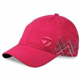 Amazon.com  TaylorMade 2010 Grace Ladies Golf Hat  Clothing  a9e40746a3d